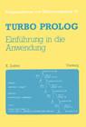 Turbo Prolog - Einführung in die Anwendung