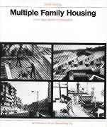 Multiple Family Housing als Buch (gebunden)