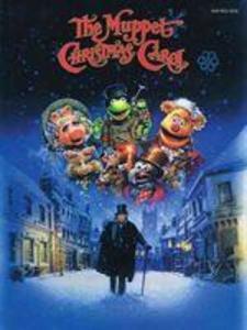 The Muppet Christmas Carol als Taschenbuch