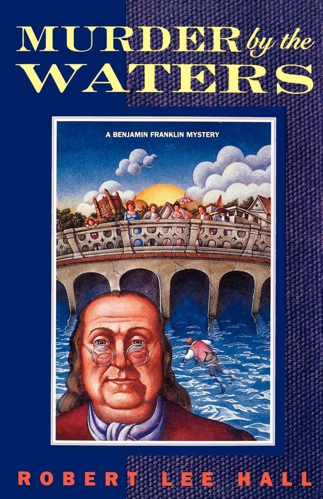 Murder by the Waters als Taschenbuch