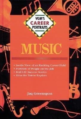 Music als Buch (gebunden)