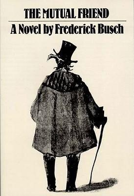 The Mutual Friend: Novel als Taschenbuch