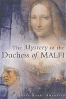 "The Mystery of ""The Duchess of Malfi"" als Buch (gebunden)"