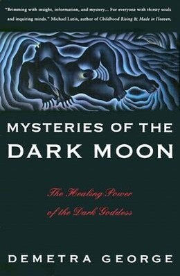 Mysteries of the Dark Moon als Taschenbuch