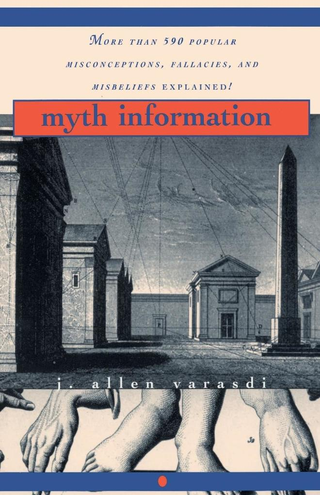 Myth Information als Taschenbuch