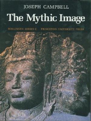 The Mythic Image als Buch (kartoniert)