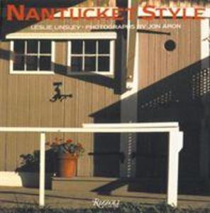 Nantucket Style als Taschenbuch