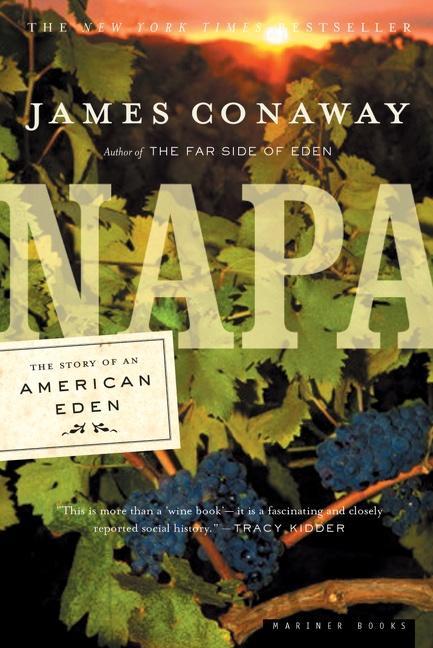 Napa: The Story of an American Eden als Taschenbuch