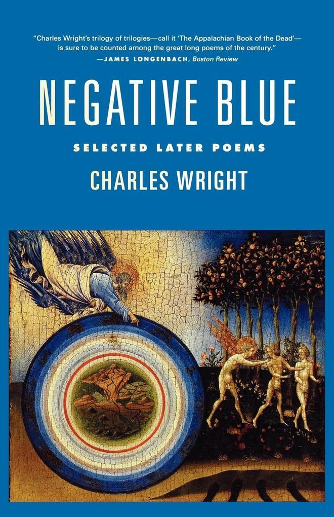 Negative Blue als Taschenbuch