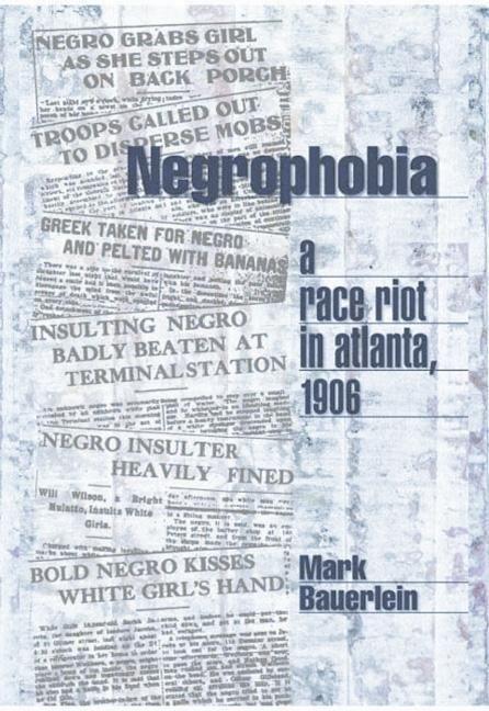 Negrophobia als Buch (gebunden)