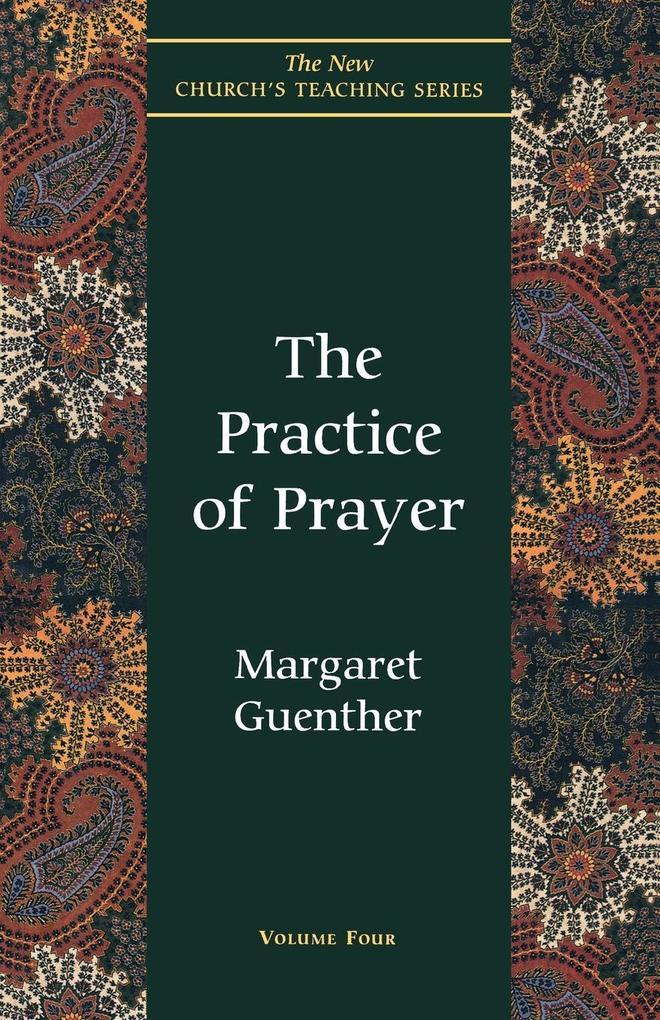 Practice of Prayer als Taschenbuch