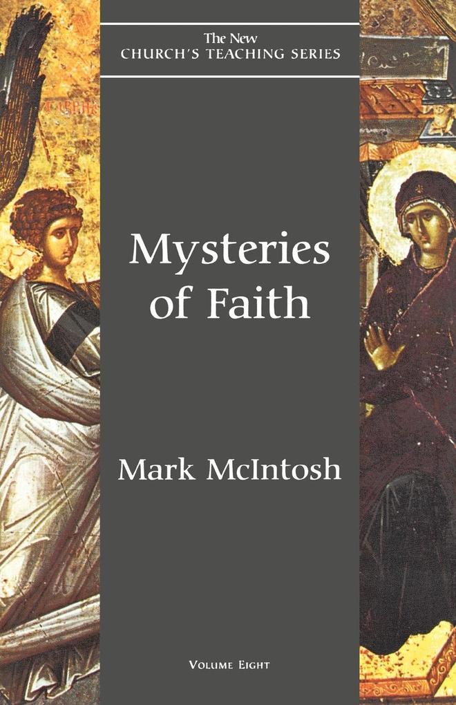Mysteries of Faith als Taschenbuch