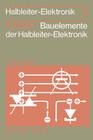Bauelemente der Halbleiter-Elektronik