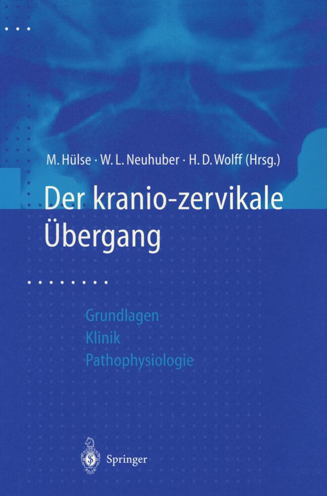 Der kraniozervikale Übergang als Buch (kartoniert)