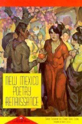 New Mexico Poetry Renaissance als Taschenbuch
