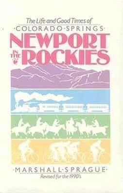 Newport In Rockies als Taschenbuch