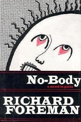 No-Body: A Novel in Parts als Buch