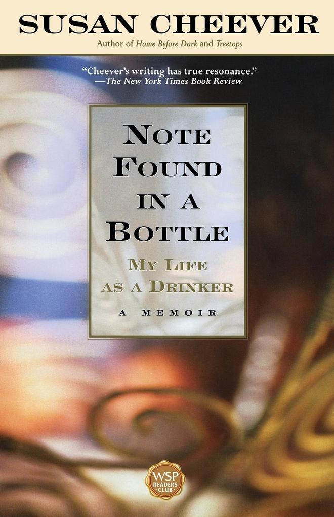 Note Found in a Bottle als Taschenbuch
