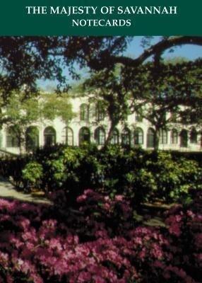 Majesty of Savannah Notecards, The als Sonstiger Artikel