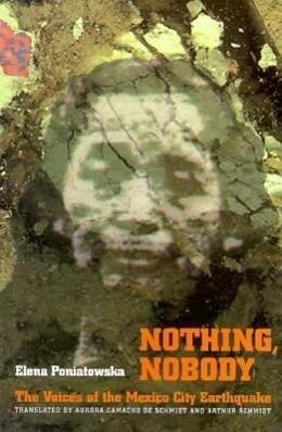 Nothing, Nobody als Taschenbuch