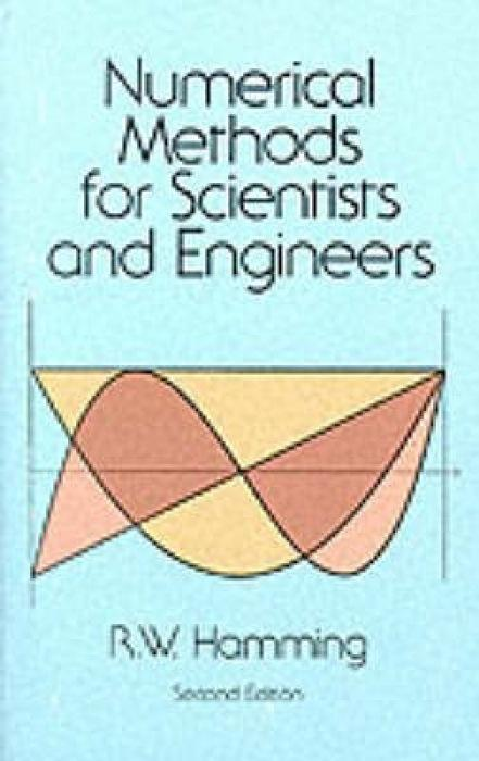 Numerical Methods for Scientists and Engineers als Taschenbuch