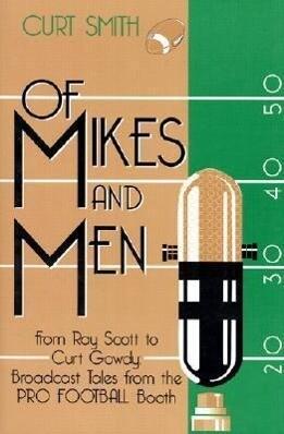Of Mikes and Men als Buch (gebunden)