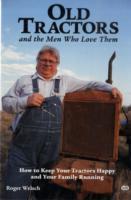 Old Tractors als Taschenbuch
