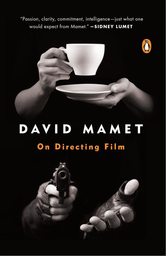 On Directing Film als Taschenbuch