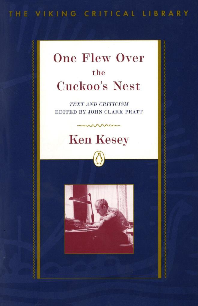 One Flew Over the Cuckoo's Nest: Revised Edition als Taschenbuch