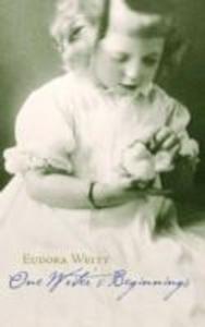 One Writer's Beginnings als Taschenbuch