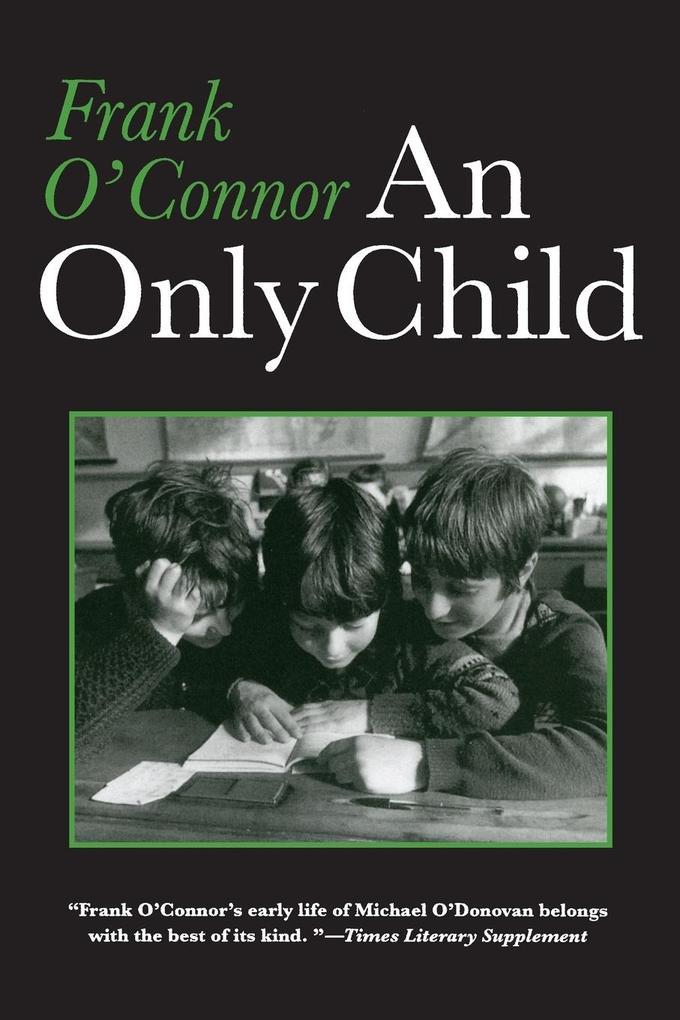 Only Child als Taschenbuch
