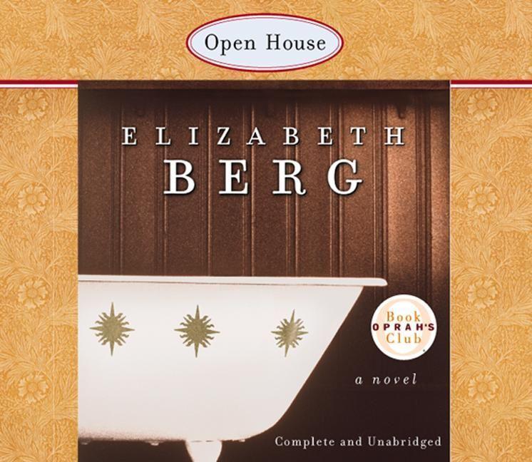 Open House als Hörbuch CD