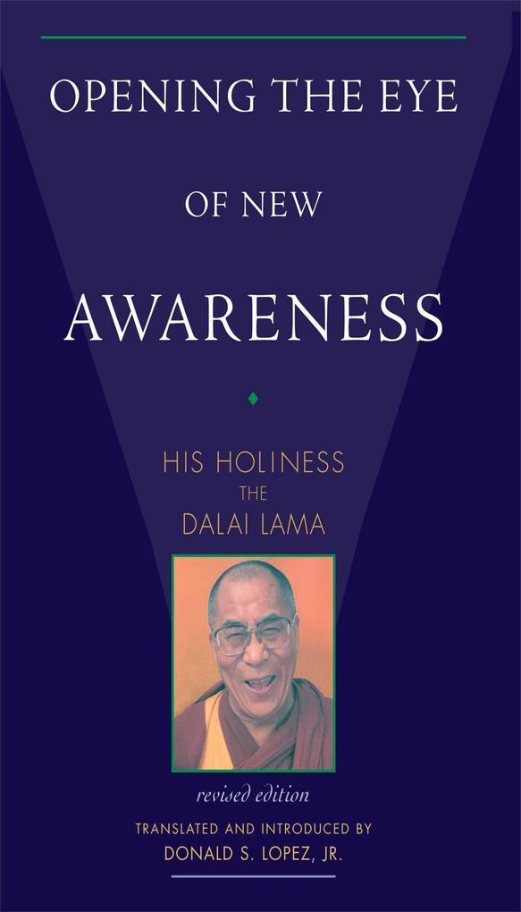 Opening the Eye of New Awareness als Taschenbuch