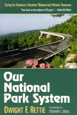 Our National Park System als Taschenbuch