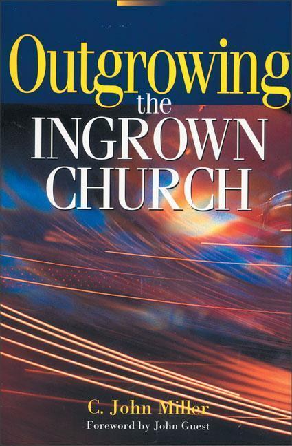 Outgrowing the Ingrown Church als Taschenbuch