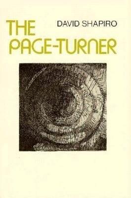 The Page-Turner als Buch (gebunden)