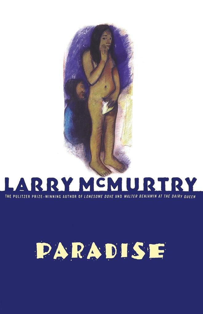 Paradise als Buch (kartoniert)