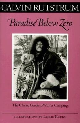 Paradise Below Zero als Taschenbuch