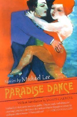 Paradise Dance als Taschenbuch