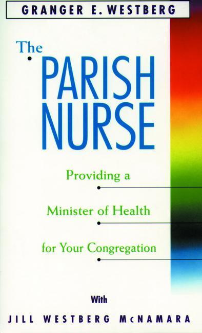 The Parish Nurse als Taschenbuch
