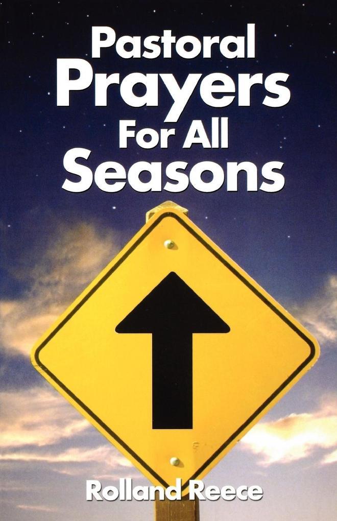 Pastoral Prayers for All Seaso als Taschenbuch