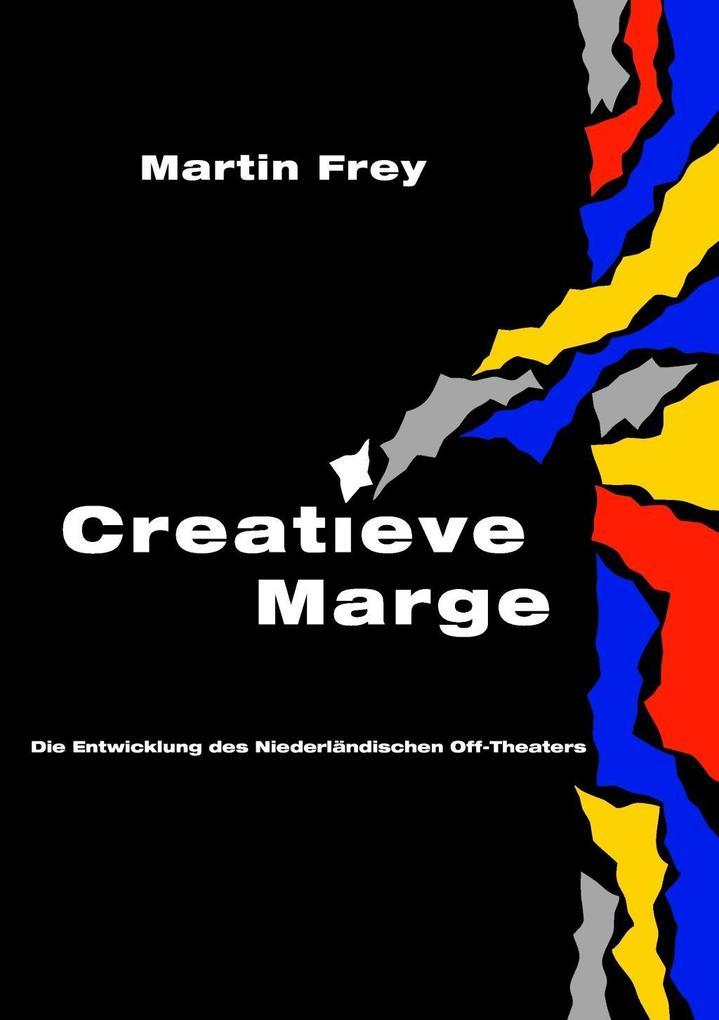Creatieve Marge als eBook epub