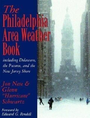 Philadelphia Area Weather Book als Buch (gebunden)