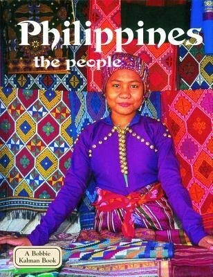Philippines the People als Buch (gebunden)
