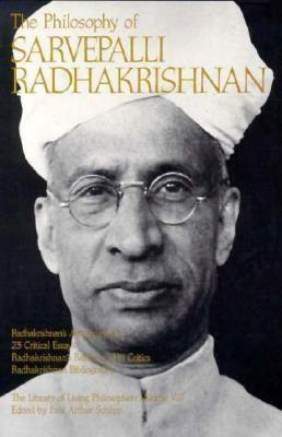 The Philosophy of Sarvepalli Radhadkrishnan, Volume 8 als Taschenbuch