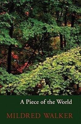A Piece of the World als Taschenbuch