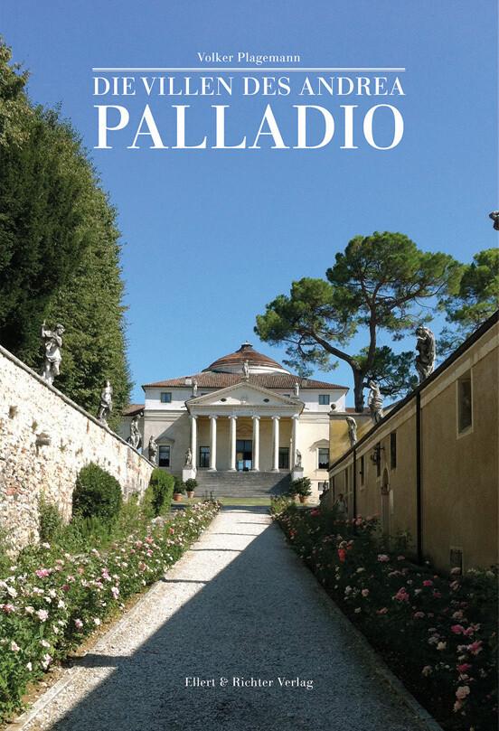 Die Villen des Andrea Palladio als Buch (kartoniert)