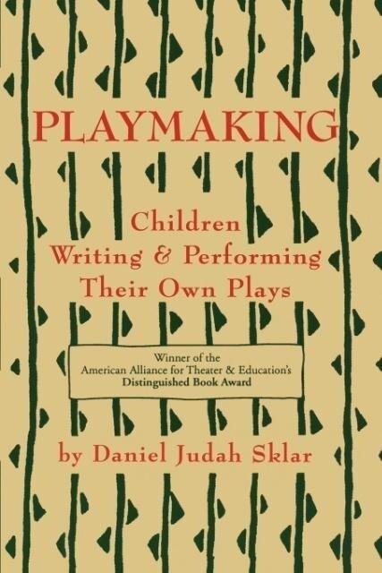 Playmaking als Taschenbuch