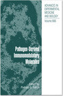 Pathogen-Derived Immunomodulatory Molecules
