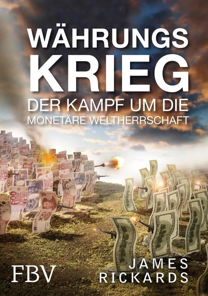 Währungskrieg als Buch (gebunden)